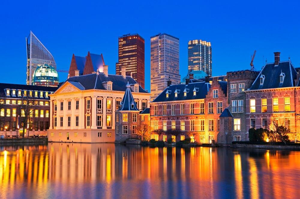 Hague The International Design System